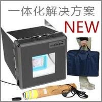 Adearstudio Студийный свет комплект/световой короб/портативный свет окна женская обувь со светодиодами световой короб cd50