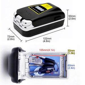 Image 4 - Master Lock กุญแจล็อคกล่องติดผนังกลางแจ้งสภาพอากาศปุ่มกันน้ำกล่องเก็บ Light Up หน้าปัดรหัสผ่านล็อคกล่อง Organizer