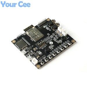 Image 2 - ESP32 Audio Kit ESP32 Audio Development Board WiFi Bluetooth Module Low Power Dual core with ESP32 A1S 8M PSRAM Serial to WiFi