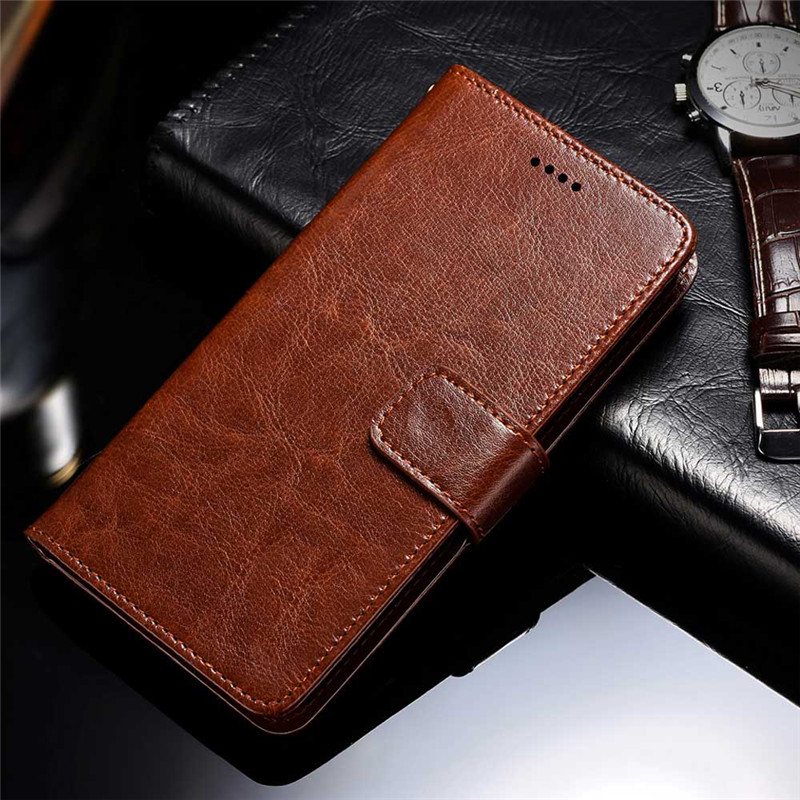 SRHE For Alcatel U3 3G 4049D Case Cover Flip Leather Wallet Silicone Cover For Alcatel U3 3G 4049D Cases With Magnet Holder