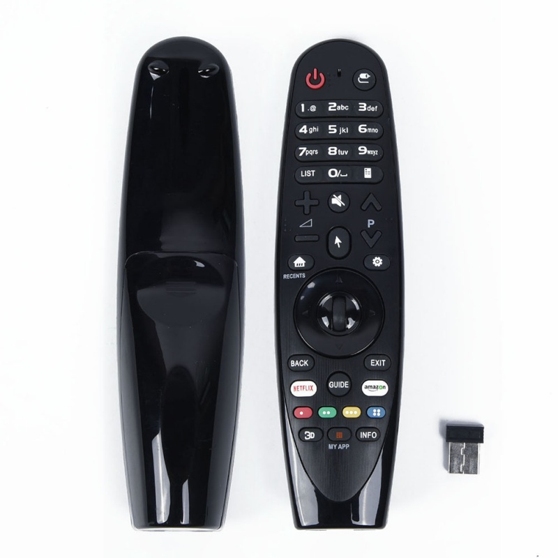 NEW AM HR650A AN MR650A Rplacement for LG Magic Remote Control for Select 2017 Smart television Fernbedienung
