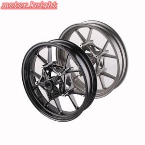 Aluminum Alloy Front Wheel Rim For BMW S1000RR 2009 2010 2011 2012 2013 2014 2015 & S1000R 2014 2015