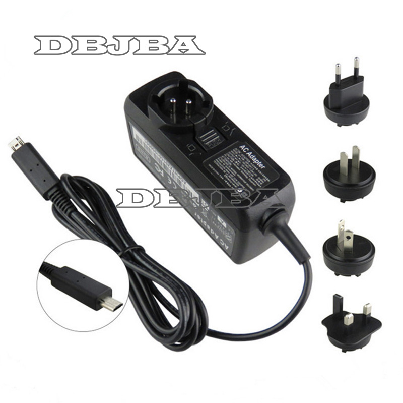 New Adapter For Acer ADP-18TB A Power Supply 12V 1.5A 18w Tablet Portable Wall Charger AC Adapter new 12v 1 5a for acer iconia tab a510 a511 a700 a701 tablet charger ac dc adapter acer cable charging free shipping