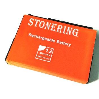 Stonering D-X1 DX1 1580 mAh batería para Blackberry 8900, 8910, 9500, 9520, 9530, 9550, 9630, 9650 teléfono móvil