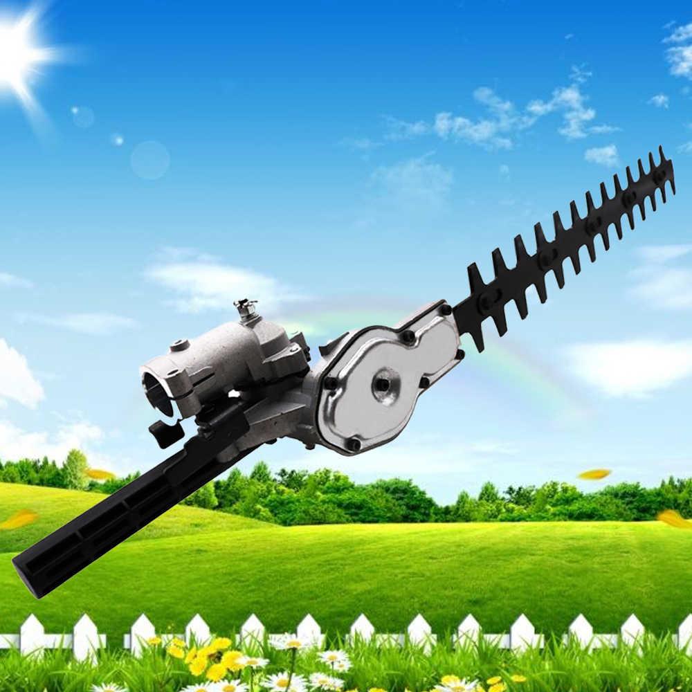 Hedge cabezal de corte de poste alto piezas de recambio de cortadora Multi cortador de hierba accesorios cortador de setos partes de jardín herramientas de fábrica