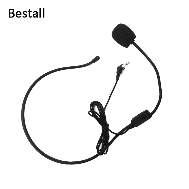 aliexpress com   buy bestall 3 5mm microphone headset