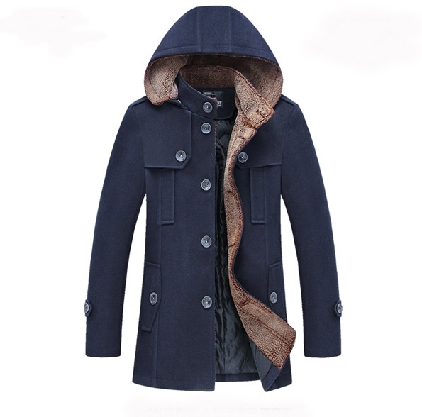 JCPenney peacoats are pretty, functional, and available in a variety of shades and lengths at to fit any body type. These trendy and flattering tailored coats will .