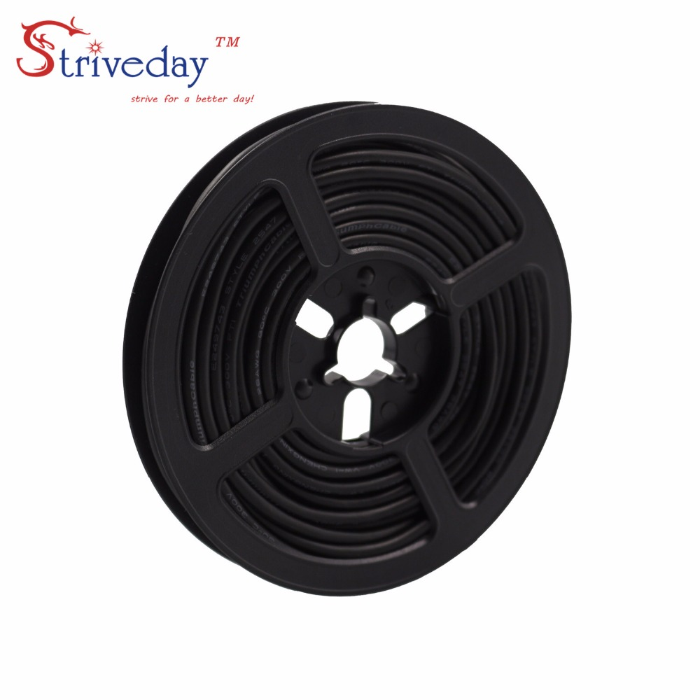 5meter High Quality Ul 2547 28 Awg Multi Core Control Cable Copper Wire Buy Power Cablervvp Flexible Shielded Audio Headphone Signal Line In Wires Cables From Lights