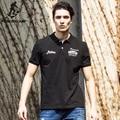 Pioneer Camp 2017 модного бренда одежды мужчины polo shirt & leisure polo рубашки хлопок fit рубашки мужские 622045