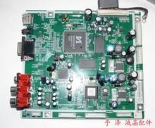 Original lc-27u25 26 18 motherboard 782 . l27u25-560c 34.7m screen v270w1-l04