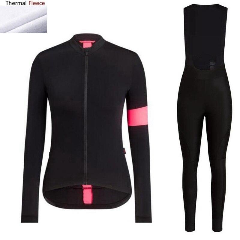Panno Morbido di inverno Termico Ciclismo Jersey 2018 TICCC abbigliamento ciclismo Pro team Rcc Maglia manica lunga nuovo stile ciclismo abbigliamento