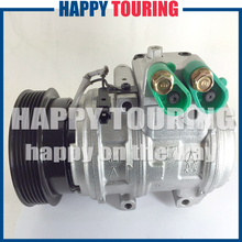 10PA17C A/C Compressor For Hyundai Tucson 2.7 Kia Sportage 2.7L V6 977011D500 977012D600 977012E200 977012E300 977012E500