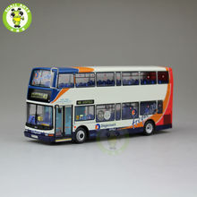 1:76 Scale TransBus President-Bodied Trident Stagecoach in Hull UKbus2017 Model