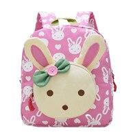 Детские утепленные малыша рюкзак с Сафет поводок packbag мешок детей рюкзаки Детский сад Школьный животных дети рюкзак Chil