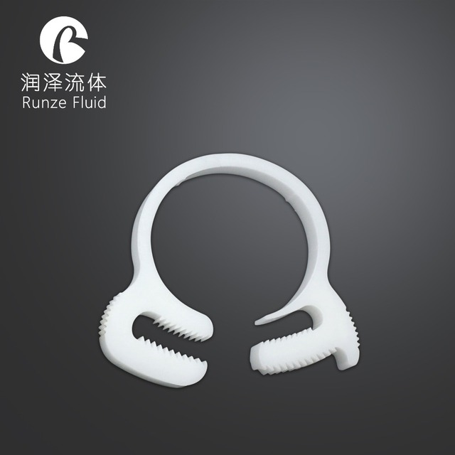 Plastic Hose Clamps >> Factory Supply Cheap Plastic Hose Clamp High Quality In Clamps From