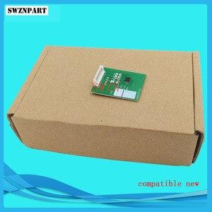 Image 1 - Chip Giải Mã Ban Cho HP T610 T620 T770 T790 T1100 T1120 T2300 Chip Resetter Giải Mã Thẻ