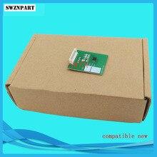 Плата декодера для чипов HP T610 T620 T770 T790 T1100 T1120 T2300, карта декорации чипа resetter