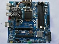 Original disassemble,for DELL Alienware Aurora R2 LGA1156 P55 Desktop Motherboard RV30W