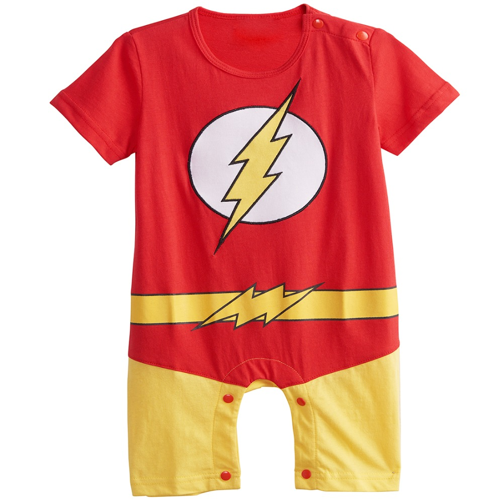 Buy Baby Flash Costume And Get Free Shipping On Aliexpress Com
