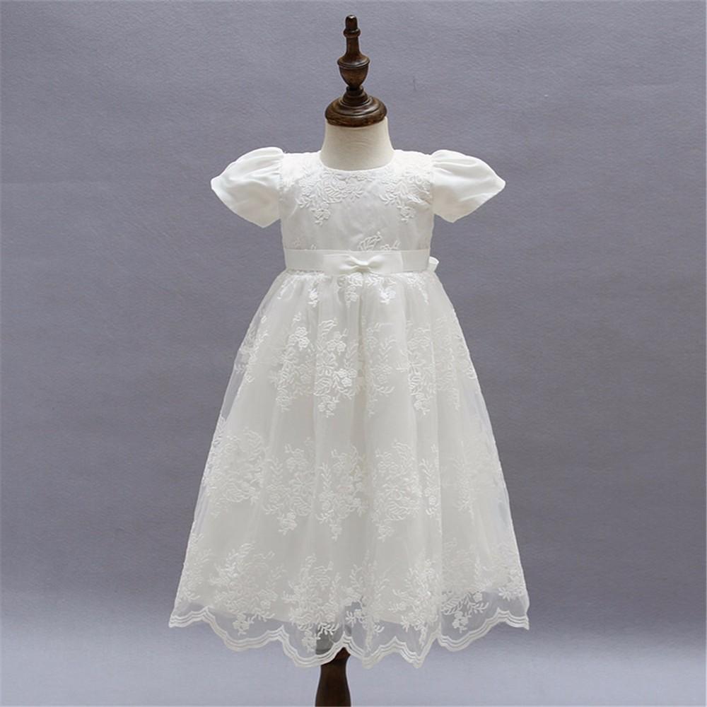 Baby full moon dress