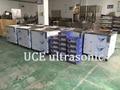 Высокочастотный Ультразвуковой очиститель 135 кГц 1000 Вт