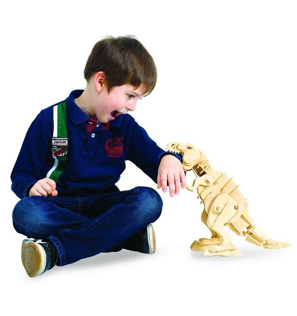 Robotime-Creative-DIY-3D-Walking-T-rex-Wooden-Puzzle-Game-Assembly-Sound-Control-Dinosaur-Toy-Gift