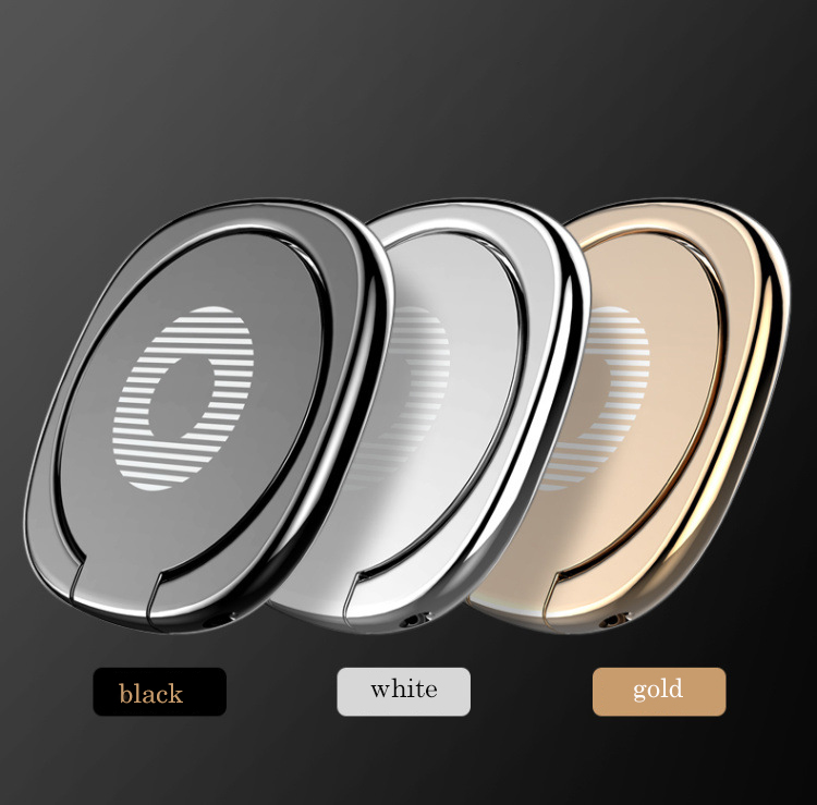 Finger-Phone-Holder-Stand-Circle-Grip-Smartphone-For-Iphone-7-Xiaomi-redmi-note-7-mi-9