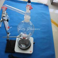 Эфирное масло паровой дистиллятор аппарат, эфирное масло паровой дистилляции комплект