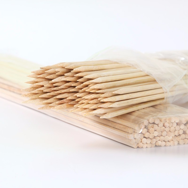 Meat food disposable sticks (1)