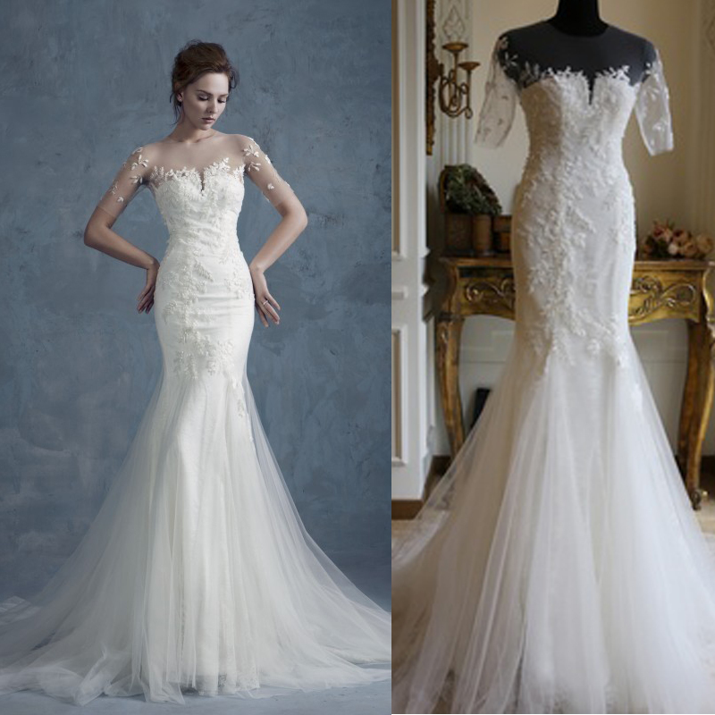 Vintage wedding dresses made in usa discount wedding dresses for Wedding dresses in the usa