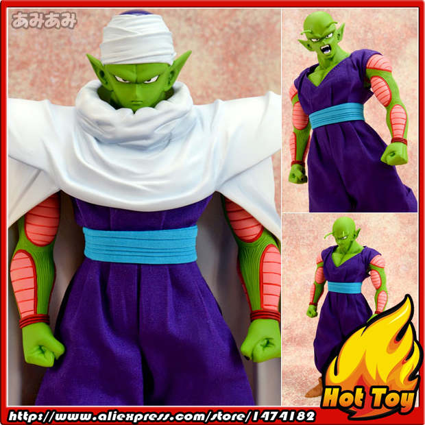 100% Original MegaHouse Dimension of DRAGONBALL D.O.D Complete Action Figure - Piccolo from Dragon Ball фигурка planet of the apes action figure classic gorilla soldier 2 pack 18 см