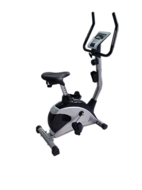 New Magnetron Fitness Motion Cycling Indoor Mute Bicycle