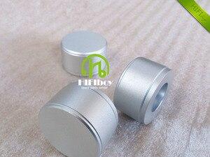 Image 5 - Усилитель звука HIFI 1 шт., алюминиевая ручка громкости, диаметр 38 мм, Высота 22 мм, усилитель, потенциометр