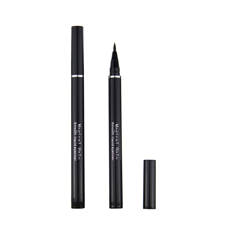 New Arrive Perfect Three-dimensional Liquid Eyeliner Pen Mak