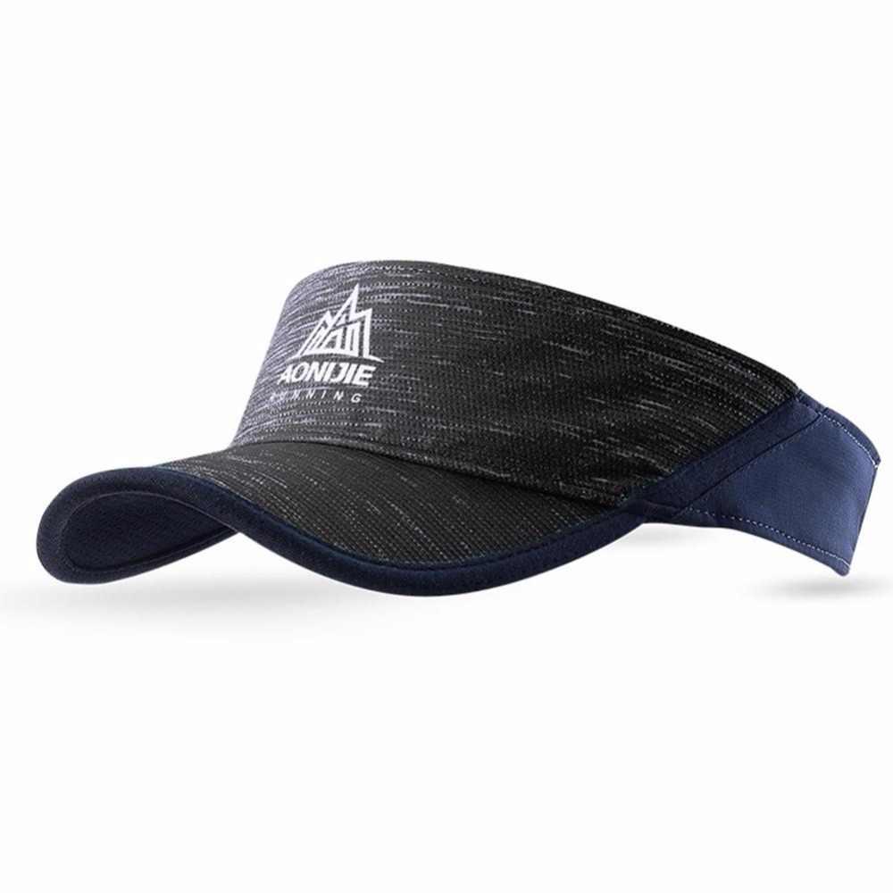 צעיף מתכוונן נשים גברים שמש כובע Runing כובע ריצה Homme חיצוני קמפינג ריצה ספורט יום הולדת פסטיבל מתנה Gorras Mujer