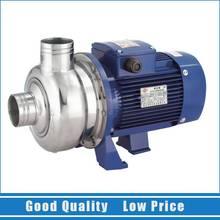 Электрический водяной насос 380 В циркуляционный насос 0.75KW высокого давления чистая вода насос