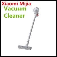 (В наличии) Xiaomi Mijia беспроводной ручной вакуумный очиститель пылесборник 100000 об/мин, бесщеточный двигатель 99% Acarid удаления умный дом