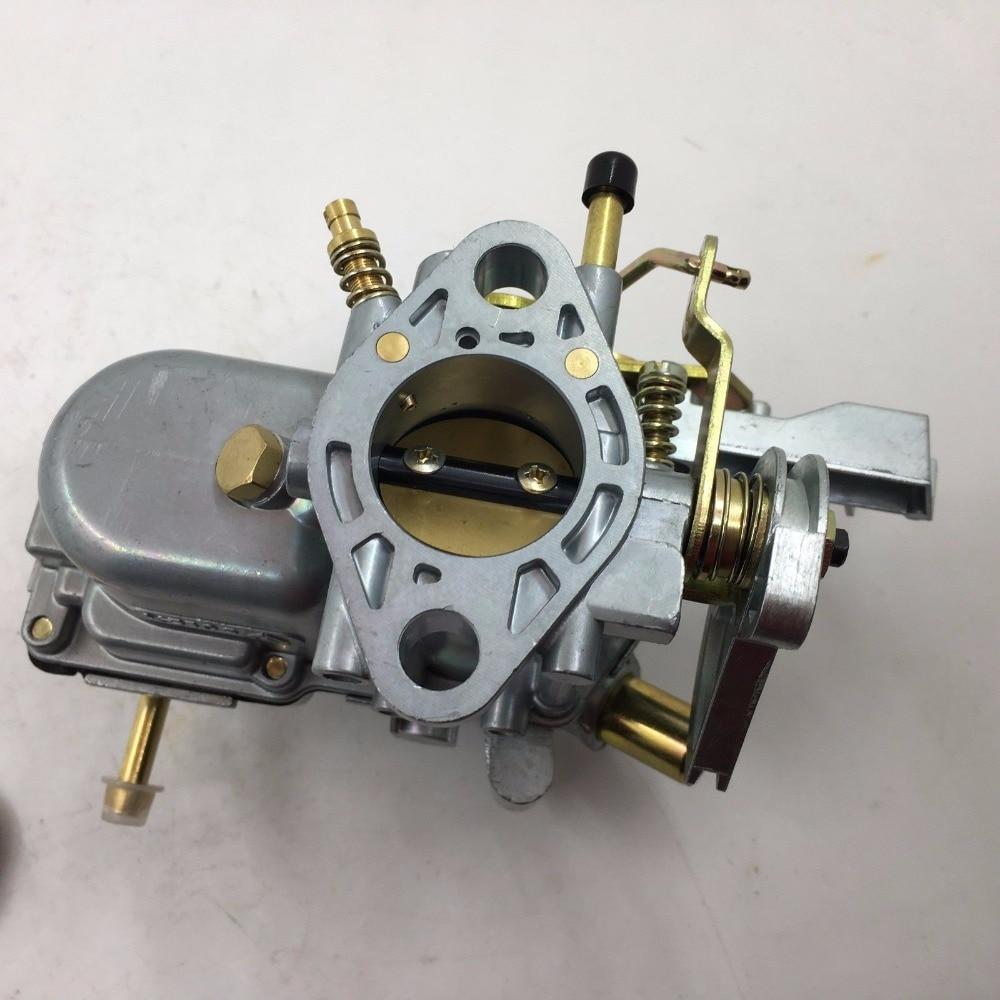 carburateur solex renault 4l