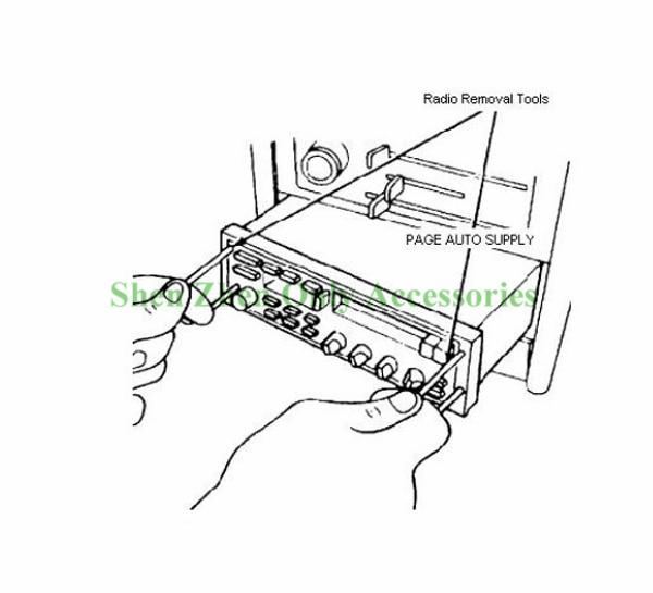 Pioneer Deh 16 Wiring Harness Diagram  ImageResizerToolCom