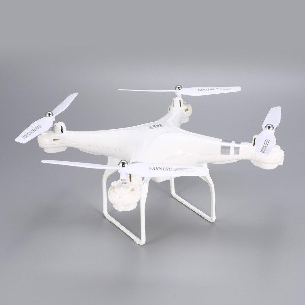 SH5H 2.4G 4CH Drone intelligent RC quadrirotor avec maintien d'altitude Mode sans tête une clé retour commande d'éclairage LED vitesse VS Syma X5