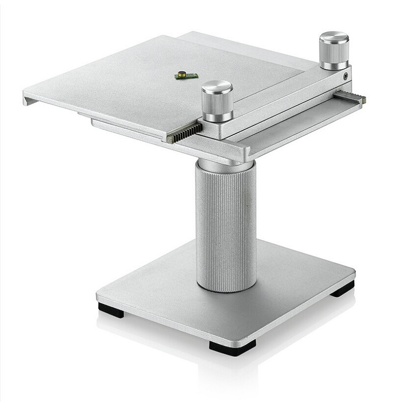 Removable 40mm  X Y Table Stand Microscope Stage Movement Distance 10 mm Up Down Moveable For USB Digital MicroscopeRemovable 40mm  X Y Table Stand Microscope Stage Movement Distance 10 mm Up Down Moveable For USB Digital Microscope