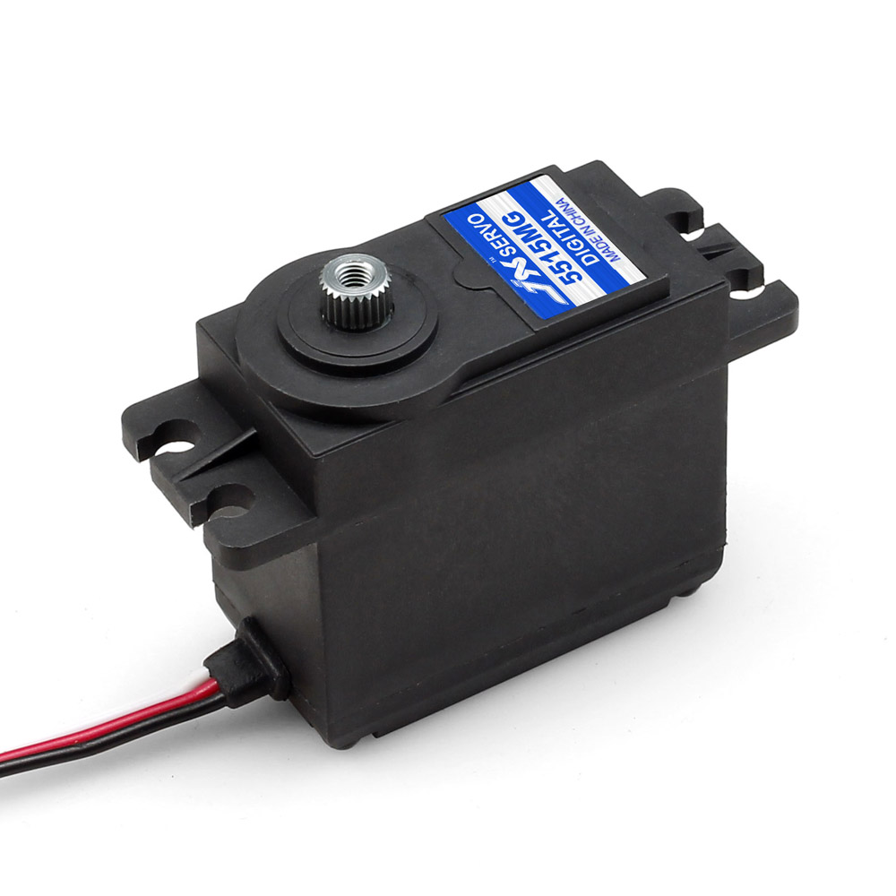 Superior Hobby JX PDI-5515MG 15KG High Precision Metal Gear Digital Standard Servo колонки автомобильные kenwood kfc 1752rg