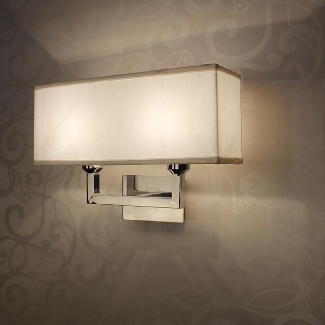 LED Bagno bagno Camera Da Letto Lampada Da Parete applique da Parete ...