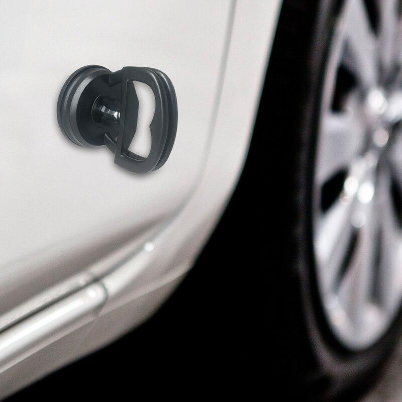 Image 5 - Автомобильный Съемник вмятин на присоске для Mitsubishi Grandis Outlander ASX RVR Pajero LancerEvo l200 l300 3000gt 3d 4m41-in Наклейки на автомобиль from Автомобили и мотоциклы