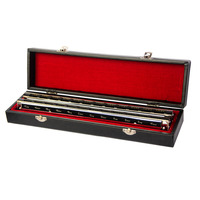 Swan 48 Sets Chord Harmonica with Box Accompaniment Harmonica Musical Instrument Woodwind Instruments