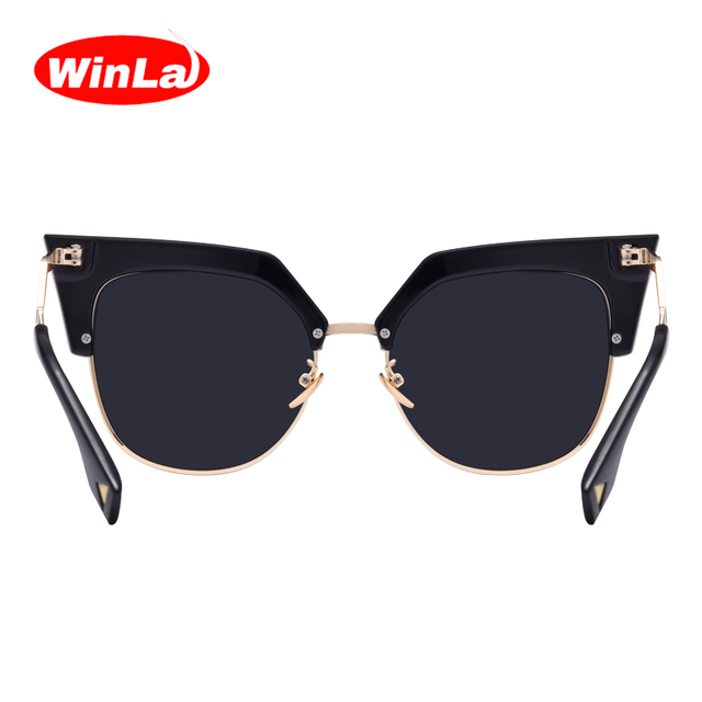 Winla Cat Eye SunglassesUV 400