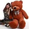 A la Venta 1 unidades de 80 cm-120 cm juguetes de Peluche oso de peluche grande oso abrazo muñeca/los amantes/regalos de navidad de cumpleaños