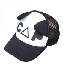 Cloud, Mask and CAP Characters Toddler Snapback Cap
