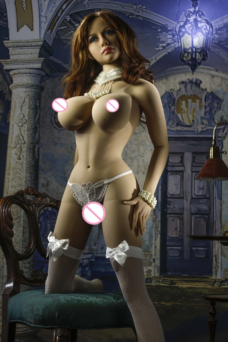 Image 5 - Yannova doll juliana 165cm sex dolls TPE with metal skeleton Life size sex robot beautiful girl with oral pussy sex toy for menSex Dolls   -