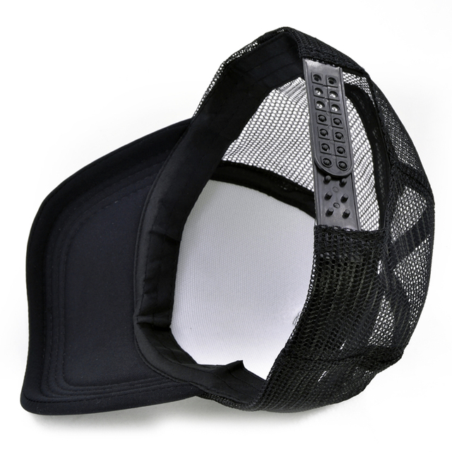 Fortnite 3d Print baseball cap Fashion Men women summer Mesh cap trucker cap